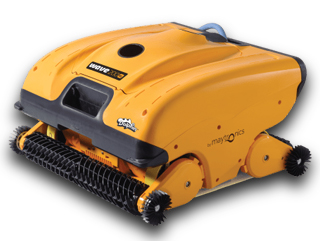 commercial robotic pool cleaner 200XL