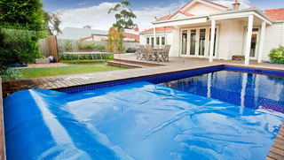 pool blanket cover melbourne