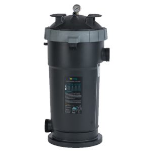 Insnrg CI Cartridge Pool Filter