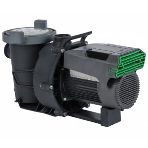 Insnrg QI Variable speed pool pump