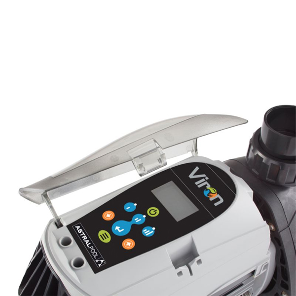 astral viron xt variable speed pool pump