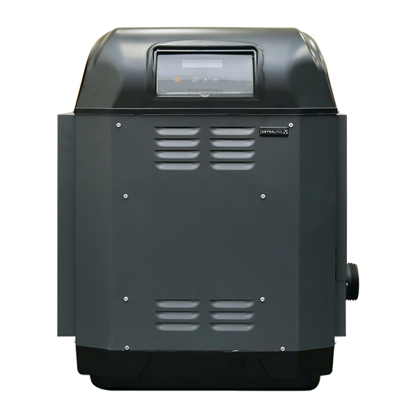 Astral ICI Gas Pool Heater