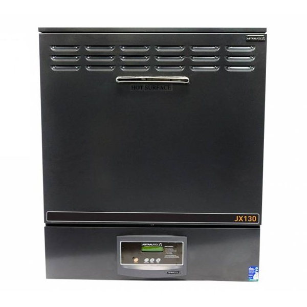Astral JX Gas Pool Heater
