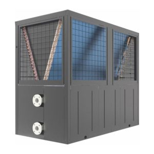 Astral Commercial Heat Pump pool equipment