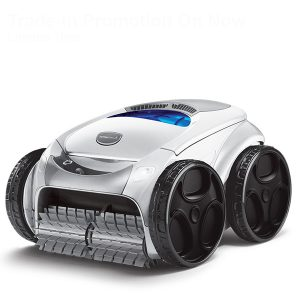 Astral Viron QT1000 Robotic Pool Cleaner